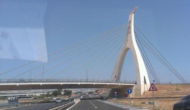 ponte strallato