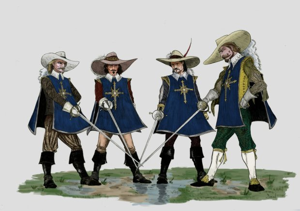 the_four_musketeers_by_antares82-d56xp9b