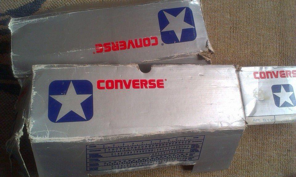2scatola converse