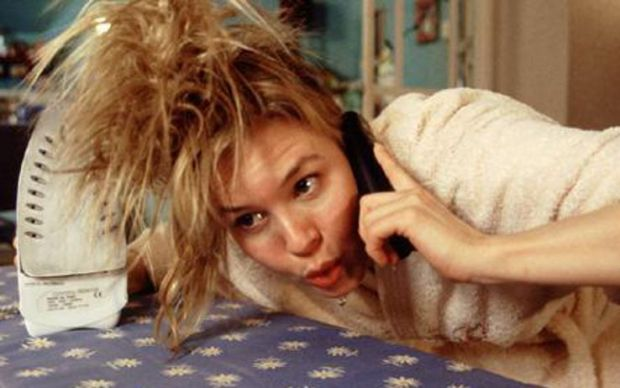 Film Title: Bridget Jones: The Edge of Reason *handout*